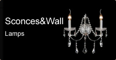 Sconces & Wall Lamps