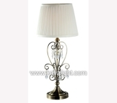 Desk & Table Lamps-9644-1T