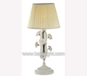 Desk & Table Lamps-9675-1T