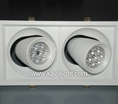 LED Down Light-KL-GS214-09