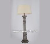 Desk & Table Lamps-9873-1T