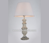Desk & Table Lamps-9881-1T