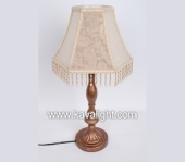Desk & Table Lamps-5083-1T-GD