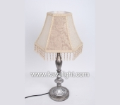 Desk & Table Lamps-5083-1T