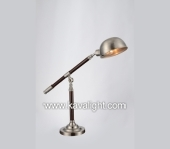 Desk & Table Lamps-9884-1T
