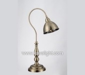Desk & Table Lamps-9918-1T