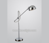Desk & Table Lamps-9877-1T