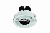 LED Down Light-KLCR103-12W