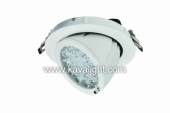 LED Down Light-KLCR002-18W