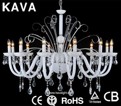Pendant Lights-Salable Pendant Lights with Crystal and Glass