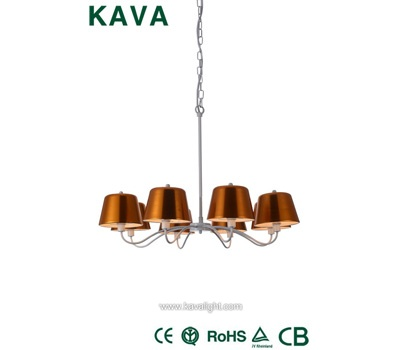 Pendant Lights-Classical high quality Pendant Lights with Oygenated Bronze