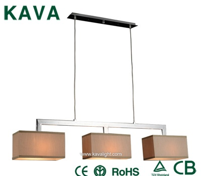 Pendant Lights-CB ROHS certificate high quality  Pendant Lights with Shade