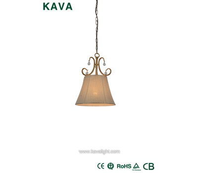 Desk & Table Lamps-2014 Cheap Lighting Pendant Lamps for Decoration Decorate with CB with Gold Brush Red
