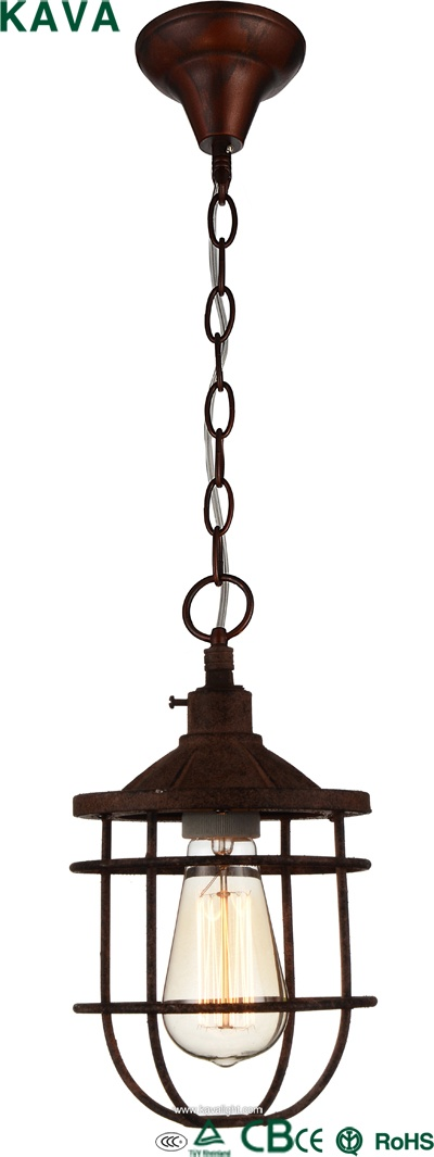 New Products-pendant  light -popular  modern with iron