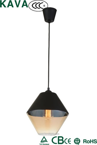 New Products-pendant  light -New designs indoor modern glass pendant light, fancy hanging light