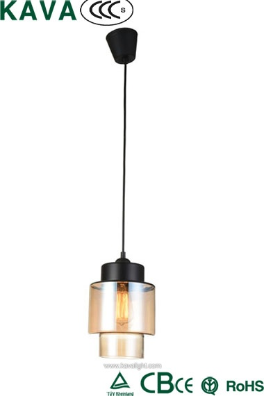 New Products-pendant  light -with cup iron