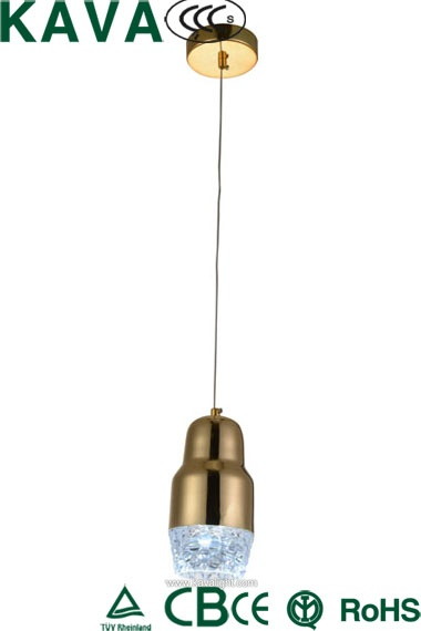 New Products-Pendant lights -Gold  pendant lamp E27 holder designer product with iron